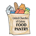 Galena Food Pantry